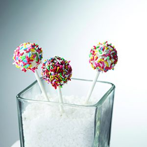 Assorted Cake Pop (Colourful) 4