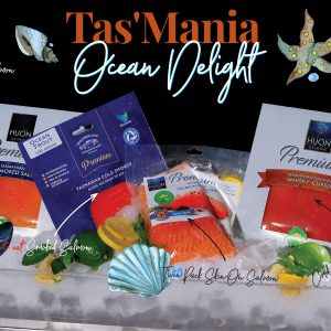 Tas'Mania Fresh Food